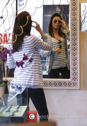 Desperate Housewives and Eva Longoria