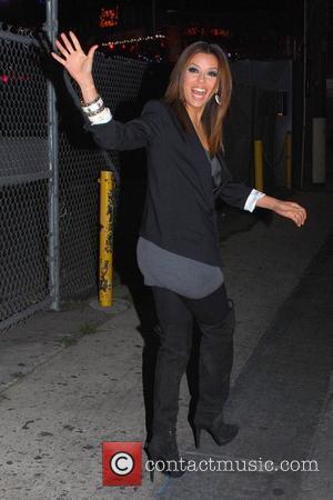 Longoria Parker Idolises Beckhams' Marriage