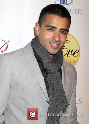 Singer Jay Sean and Jay Sean