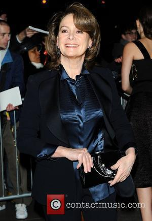 Francesca Annis at the London Evening Standard Theatre Awards held at The Savoy Hotel. London, England - 28.11.10