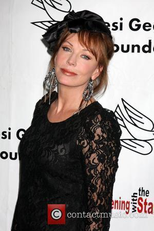 Lesley-Anne Down: I Almost Died