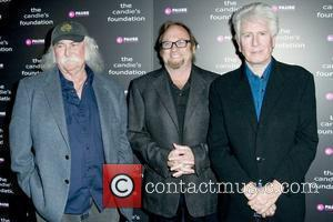 David Crosby, Stephen Stills and Graham Nash The Candie's Foundation 6th Annual 'Event to Prevent' Benefit at Cipriani 42nd Street...