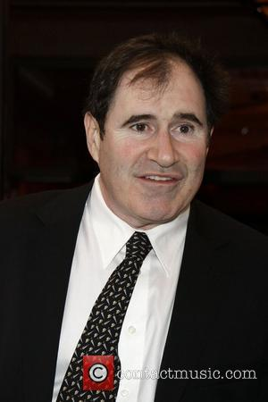 Richard Kind The opening night of the Roundabout Theatre Company's Broadway production of 'Everyday Rapture' at the American Airlines Theatre....