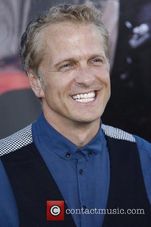 Patrick Fabian  Los Angeles Premiere of 'The Expendables' held at Grauman's Chinese Theatre  Los Angeles, California - 03.08.10