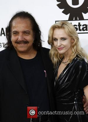 Ron Jeremy and Phoebe  Los Angeles Premiere of 'The Expendables' held at Grauman's Chinese Theatre  Los Angeles, California...