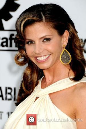 Charisma Carpenter Los Angeles Premiere of 'The Expendables' held at Grauman's Chinese Theatre - Arrivals Los Angeles, California - 03.08.10
