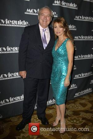 James Keach and Jane Seymour The 18th Annual Faith & Values Awards Gala and Report to the Entertainment Industry at...