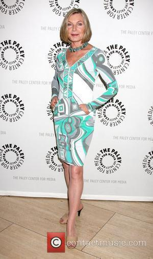 Susan Sullivan 'Falcon Crest: A Look Back' event at Paley Center for Media Los Angeles, California, USA - 12.10.10