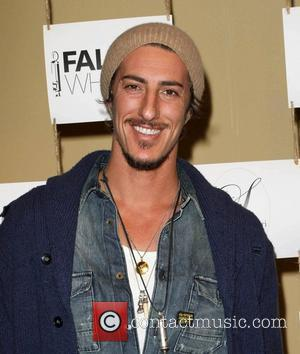 Eric Balfour and Celebration