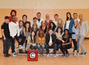 Cast Of Various Broadway Productions and Sheila Ferguson