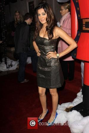 Noureen DeWulf 'Family Guy: Something, Something, Something, Dark Side' Blu-ray Disc and DVD Release at a private residence - Arrivals...