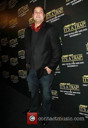 Max Adler 'Family Guy: It's A Trap' DVD Launch Party held at Supperclub Hollywood, California - 14.12.10