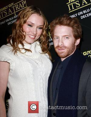 Seth Green and Family Guy