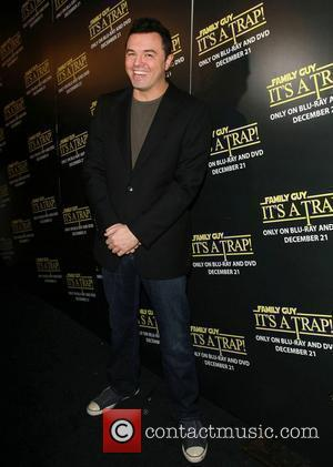Seth MacFarlane 'Family Guy: It's A Trap' DVD Launch Party held at Supperclub Hollywood, California - 14.12.10