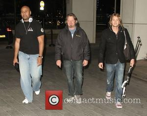 Charley Boorman and Channel 4