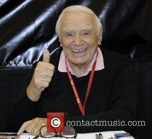 Borgnine: 'I Masturbate To Stay Active!'