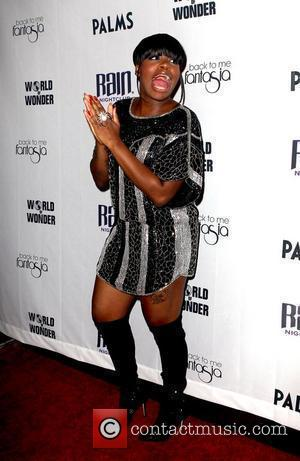 Fantasia Rain Nightclub presents the Official Album Release Party for American Idol Winner Fantasia at The Palms Hotel Casino...