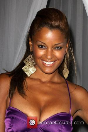 Claudia Jordan, Karina Smirnoff and Playboy