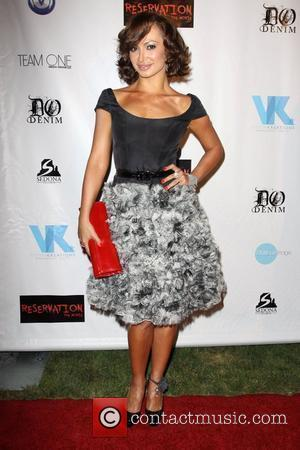 Karina Smirnoff Sedona Studios and Do Denim Presents 'Welcome To Fantasy Island' hosted by AZ Cardinals Kerry Rhodes and DWTS...