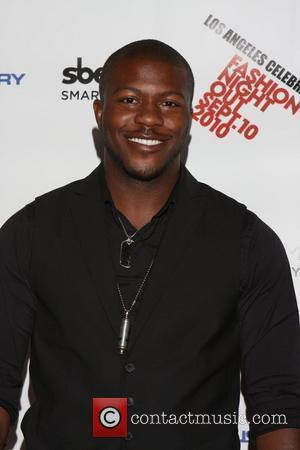 Edwin Hodge Fashion's Night Out Los Angeles at Industry Los Angeles, California - 10.09.10