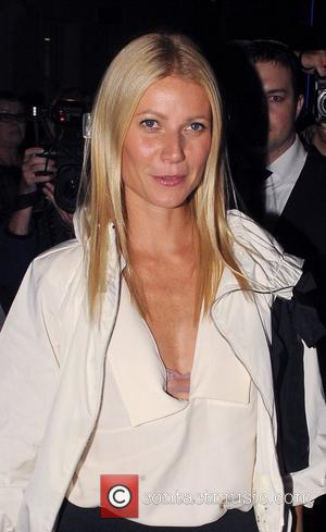 Gwyneth Paltrow, Stella Mccartney and The Fashion