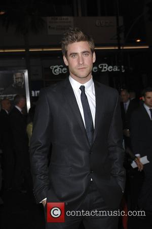 Oliver Jackson-Cohen Los Angeles Premiere of 'Faster' held at the Grauman's Chinese Theatre Hollywood, California - 22.11.10