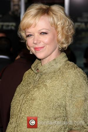 Emily Bergl Los Angeles Premiere of 'Faster' held at the Grauman's Chinese Theatre  Hollywood, California - 22.11.10
