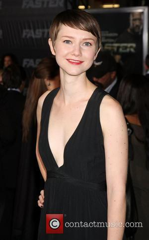 Valorie Curry Los Angeles Premiere of 'Faster' held at the Grauman's Chinese Theatre  Hollywood, California - 22.11.10