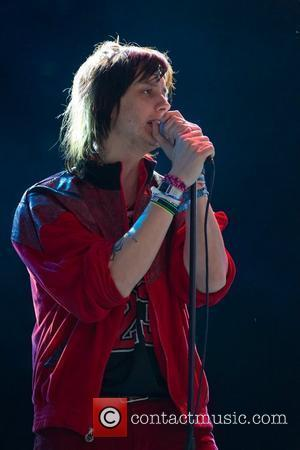Casablancas Writing Mets Baseball Tune