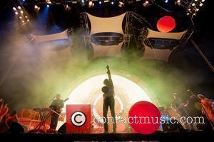Flaming Lips Beat Jay-jay Z's Concert Record