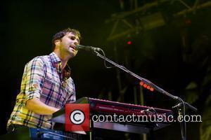 Tim Rice-oxley and Keane