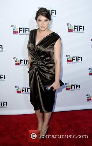 Gail Simmons 2010 Fifi Awards at the New York State Armory - Arrivals New York City, USA - 10.06.10