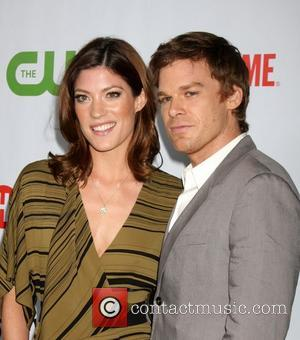 Michael C. Hall, Cbs, Drama, Entertainment Weekly and Jennifer Carpenter