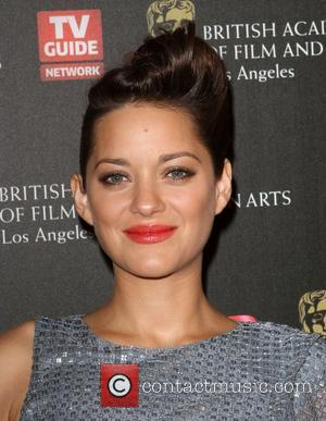 Marion Cotillard Fan Arrested For 'Murder Emails'