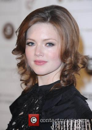 Holliday Grainger The British Independent Film awards London, England - 06.12.09