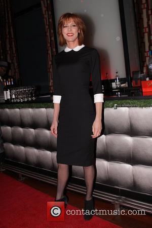Christine Lahti 2009 New York Film Critics Circle Awards at Crimson - Inside Arrivals New York City, USA - 11.01.10