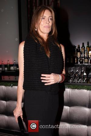 Kathryn Bigelow 2009 New York Film Critics Circle Awards at Crimson - Inside Arrivals New York City, USA - 11.01.10