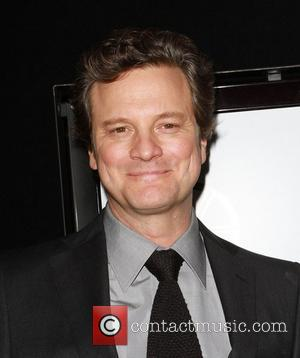 Colin Firth and Los Angeles Film Critics Association