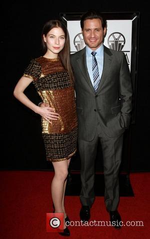 Edgar Ramirez, Nora Von Waldstatten The 36th Annual Los Angeles Film Critics Association Awards held at the InterContinental Hotel -...