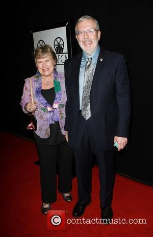 Guests and Los Angeles Film Critics Association