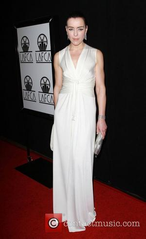 Olivia Williams and Los Angeles Film Critics Association