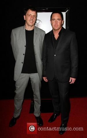Trent Reznor and Los Angeles Film Critics Association