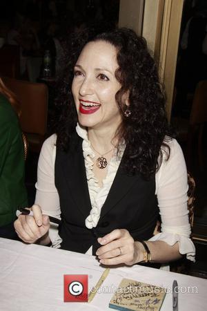 Bebe Neuwirth The 24th Annual Broadway Cares/Equity Fights AIDS Flea Market and Grand Auction held in Shubert Alley New York...