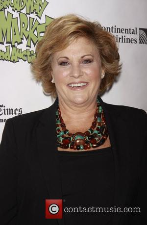 Lorna Luft The 24th Annual Broadway Cares/Equity Fights AIDS Flea Market and Grand Auction held in Shubert Alley New York...