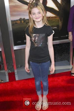 Morgan Lily,  Los Angeles Premiere of Flipped held at the Cinerama Dome / ArcLight Theatre Hollywood, California - 26.07.10