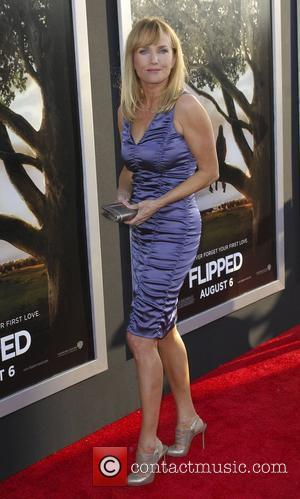 Rebecca De Mornay,  Los Angeles Premiere of Flipped held at the Cinerama Dome / ArcLight Theatre Hollywood, California -...