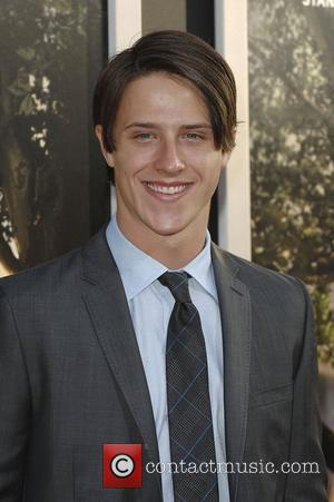 Shane Harper,  Los Angeles Premiere of Flipped held at the Cinerama Dome / ArcLight Theatre Hollywood, California - 26.07.10