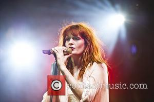 Somerset House, Florence Welch