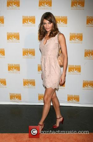 Helena Christensen Food Bank for New York City presents the 8th Annual Can-Do Awards Dinner at pier sixty at Chelsea...