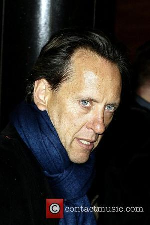 Richard E. Grant UK premiere of 'Food, Inc.' at at The Curzon Mayfair London, England - 08.02.10